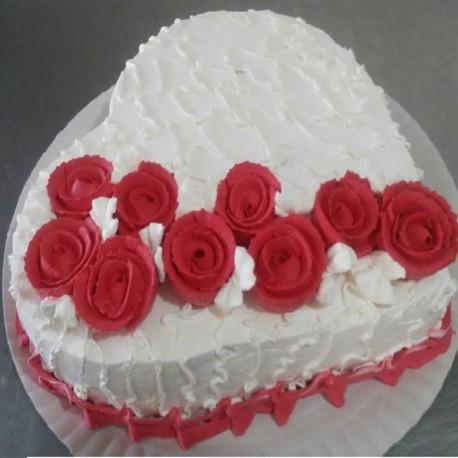 Bolo decorado bolo rosas altavistaventures Images
